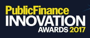 Public Finance Innovation Awards
