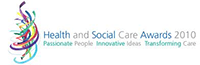 Health and Social Care Awards 2010